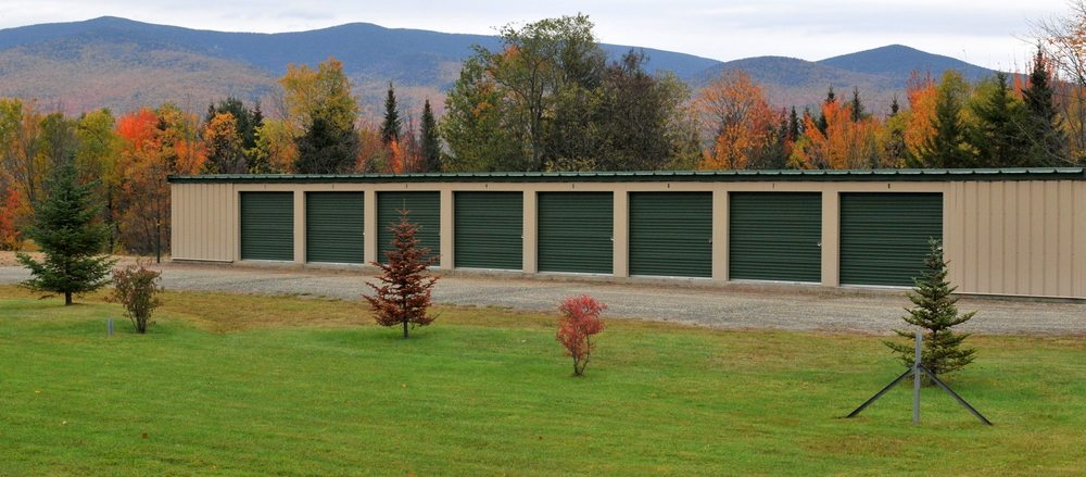 Get ready for fall self-storage