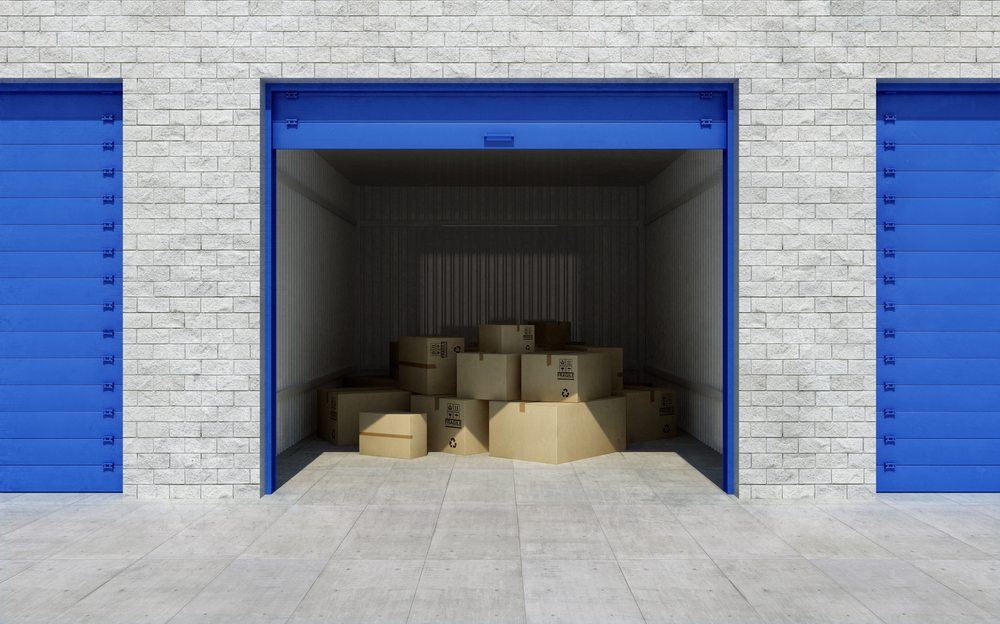 What's the right self-storage unit size?