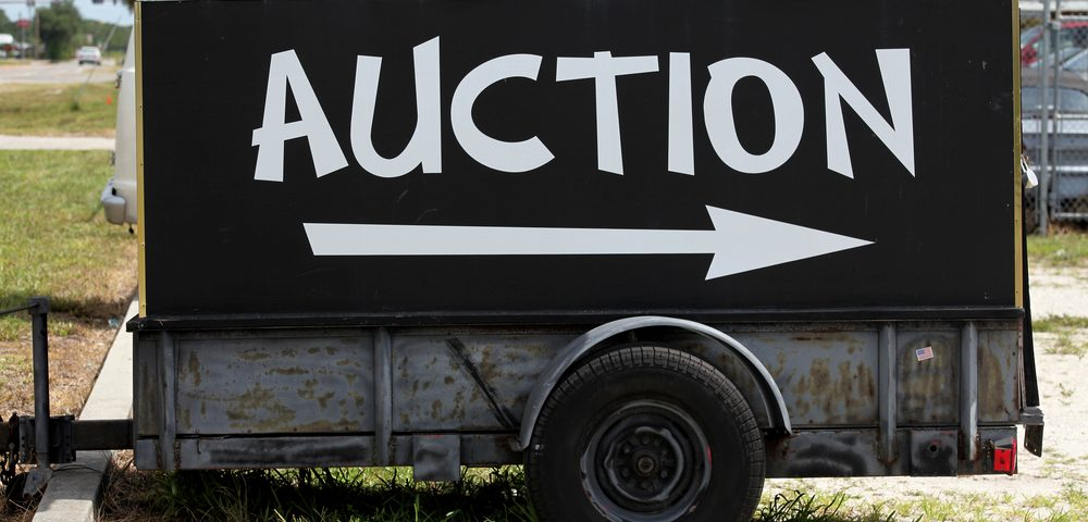 How to be a storage auction pro