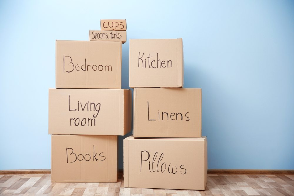 How to avoid renting a self-storage unit