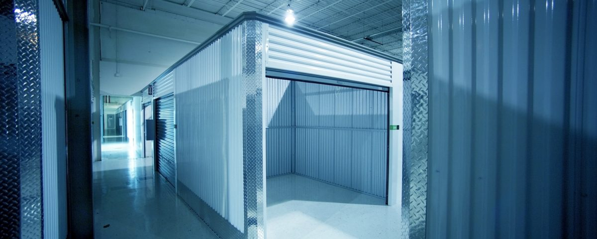Top 3 reasons to rent a self storage unit