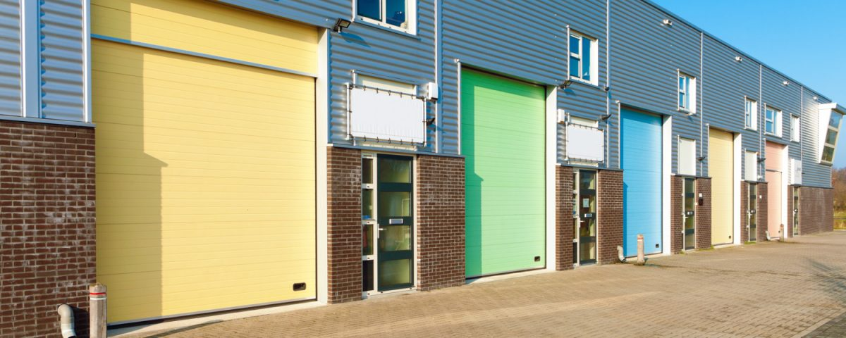 How businesses can use a self storage unit and other tips from Vault Storage