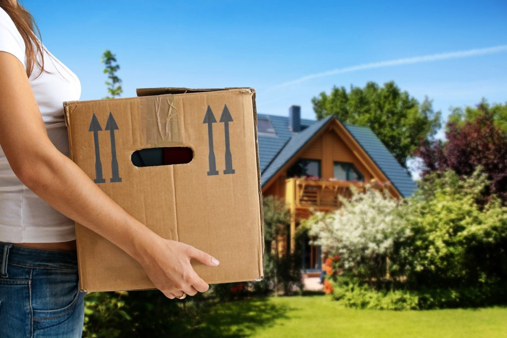 Summer time is busy for self storage | Vault Self Storage
